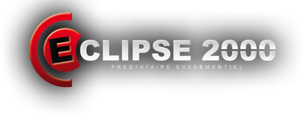 Logo Eclipse 2000
